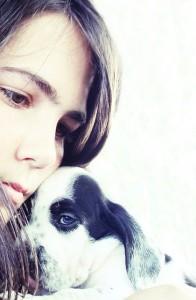 טיפול באמצעות בעלי חיים