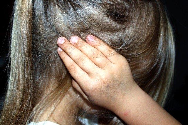 סימני מצוקה אצל ילדים