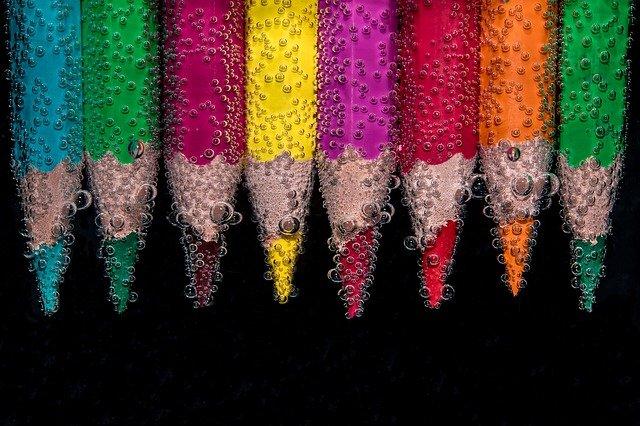 טיפוח יצירתיות אצל ילדים