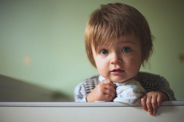 בעיות שינה והירדמות אצל ילדים