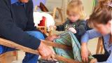 ילדי-המעון-בונים-דחליל