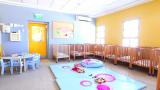 כיתת-התינוקייה-מעון-דובדבן-רמלה-קריית-האמנים