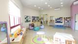 שטח פתוח למשחקי הילדים