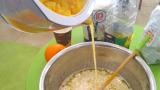 עוגת-תפוזים-מעון-דובדבן-מצרכים