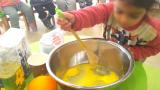 עוגת-תפוזים-מעון-דובדבן-קריית-חיים