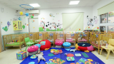 משטחי-פעילות-ולולי-שינה-בכיתת-התינוקייה