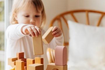 צעצועים חינוכיים לפעוטות – למידה באמצעות משחק