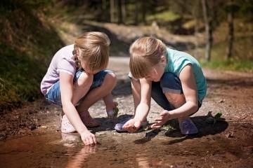 תקשורת ילדים – הערכה