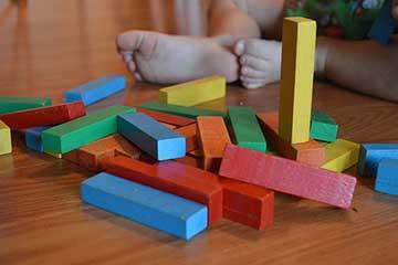 לבחור גן ילדים בכמה צעדים קלים
