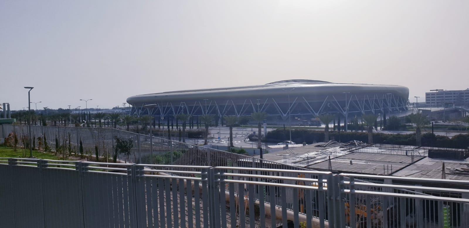 מעון-דובדבן-נאות-פרס-חיפה-מבט-על-איצטדיון
