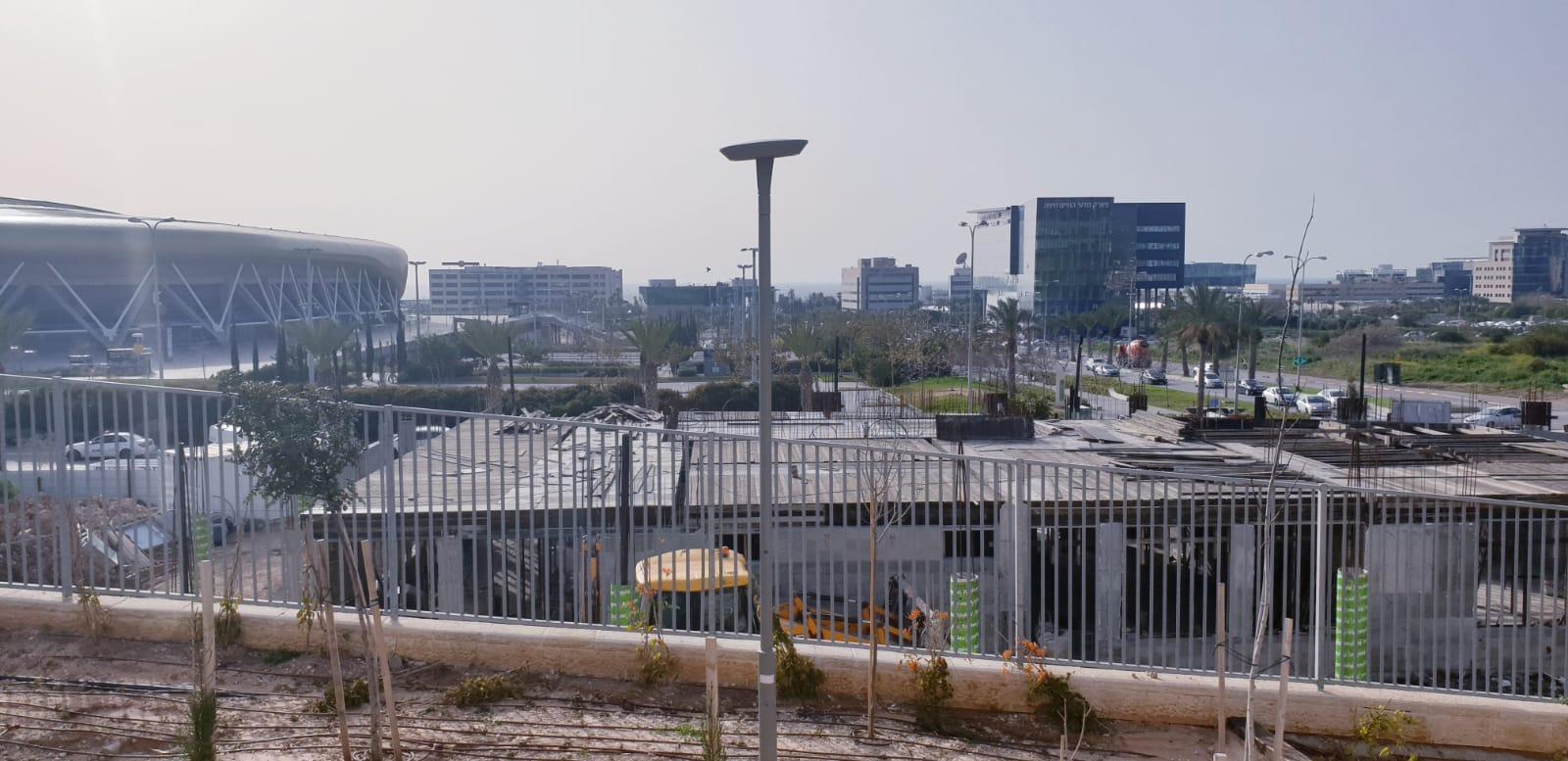 מעון-דובדבן-נאות-פרס-חיפה-התקדמות-בניה
