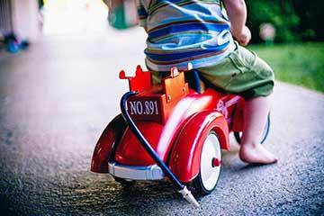 תנועה לגיל הרך: פיתוח מלוא הפוטנציאל