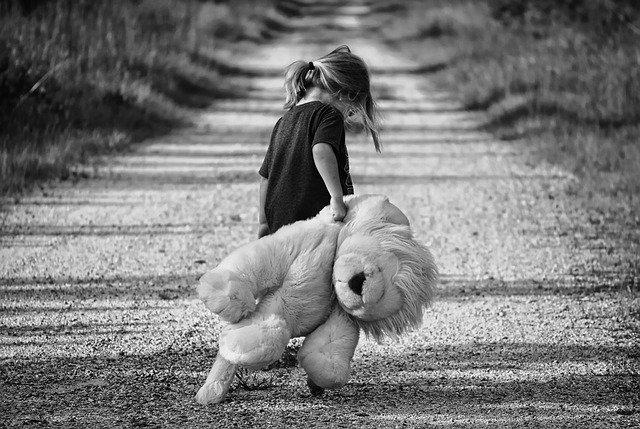 טראומות ילדות והשפעתן על הבריאות במהלך החיים